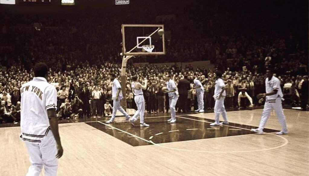 The Willis Reed Game: Inside Story Behind an Iconic Photo