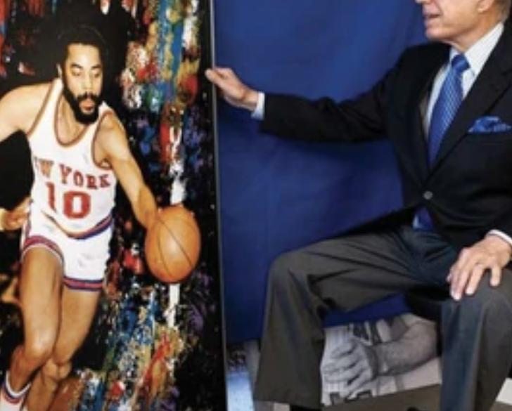 Kalinsky Is Madison Square Garden's Eye
