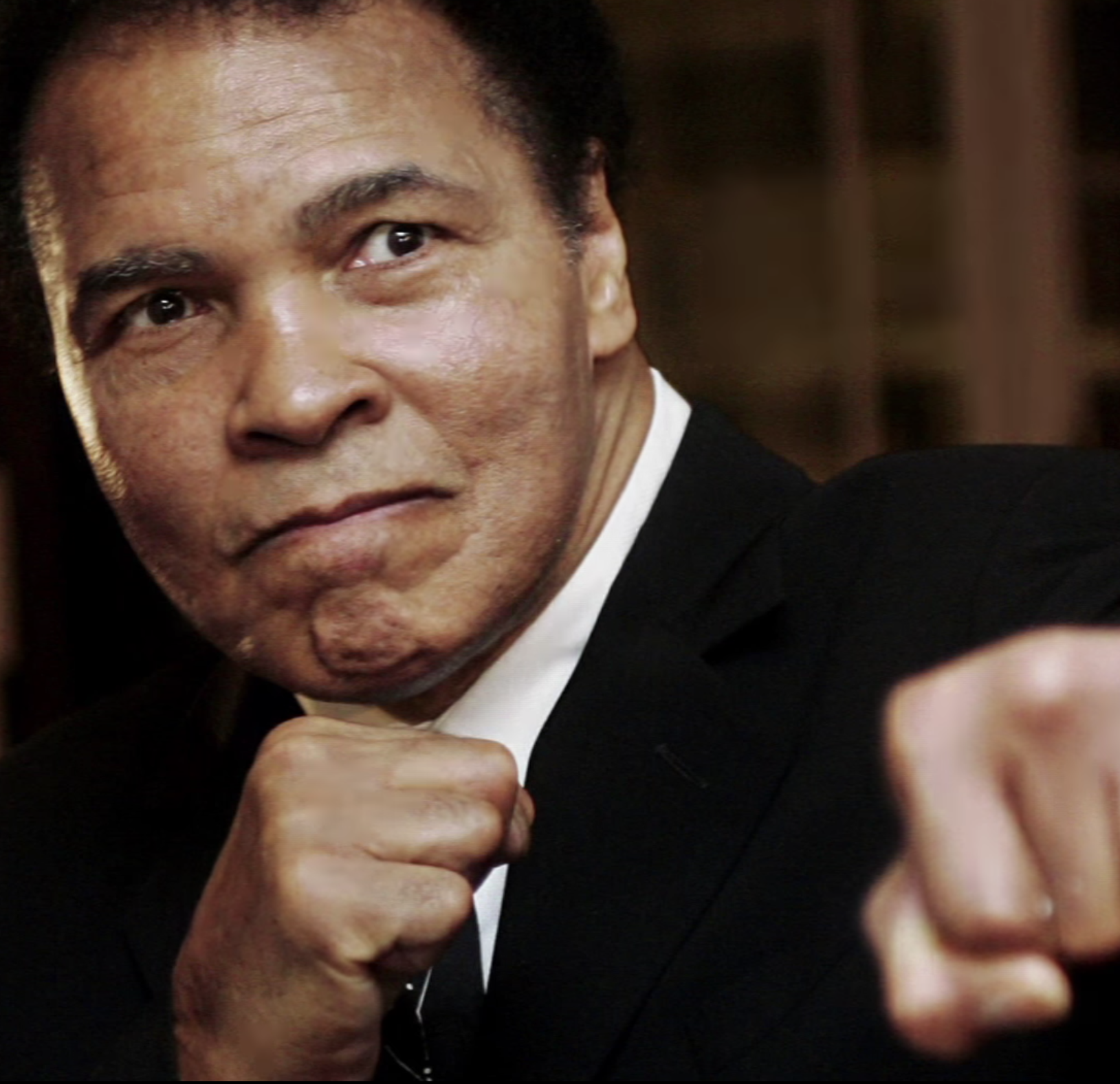 Inside Muhammad Ali-photographer bond, and advice that became legend